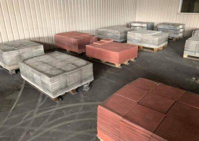 Graniit- ja betoonplaadid